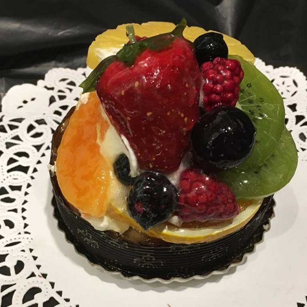 Four Seasons Tart - dessertsbygerard.com