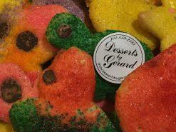Sugar Cookies - dessertsbygerard.com