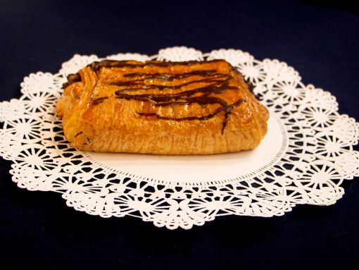 Chocolate Croissant - dessertsbygerard.com