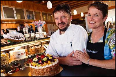 Gerard and Katie - dessertsbygerard.com