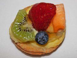 Mini Four Seasons Tart - dessertsbygerard.com
