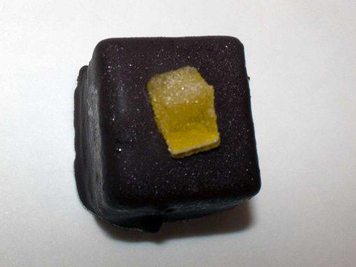 Mini Chocolate Butter Cream Cake - dessertsbygerard.com