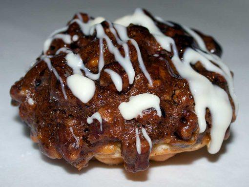 Mini Pecan Tart - dessertsbygerard.com