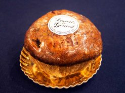 Apple Cranberry Walnut Carrot Muffin - dessertsbygerard.com