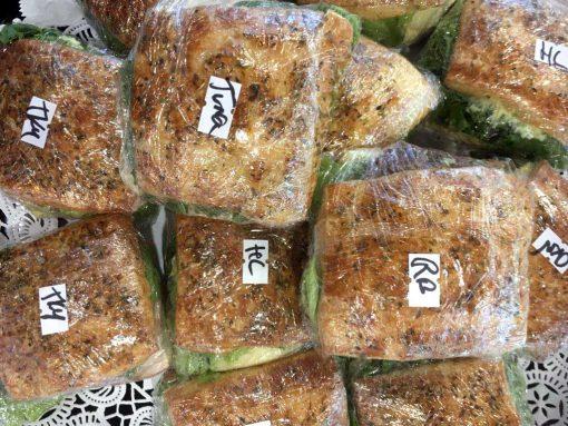 Assorted Small Sandwiches - dessertsbygerard.com