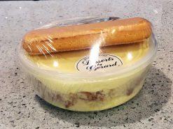 Banana Pudding - dessertsbygerard.com