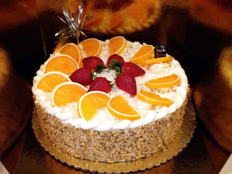 Best Birthday Cakes Orange County Desserts By Gerard
