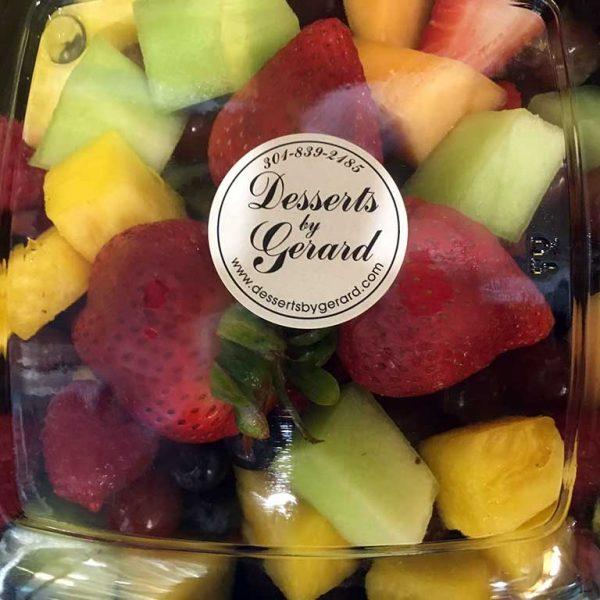 Fruit Salad - dessertsbygerard.com