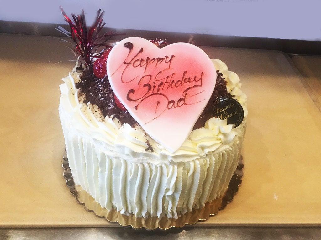 Gerardmissu Cake - dessertsbygerard.com