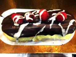 Large Eclair - dessertsbygerard.com