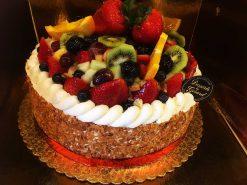 La Ronde des Fruits - 10 inch - dessertsbygerard.com