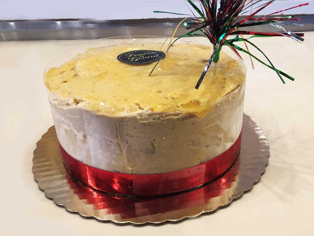 Naked Cheesecake - dessertsbygerard.com
