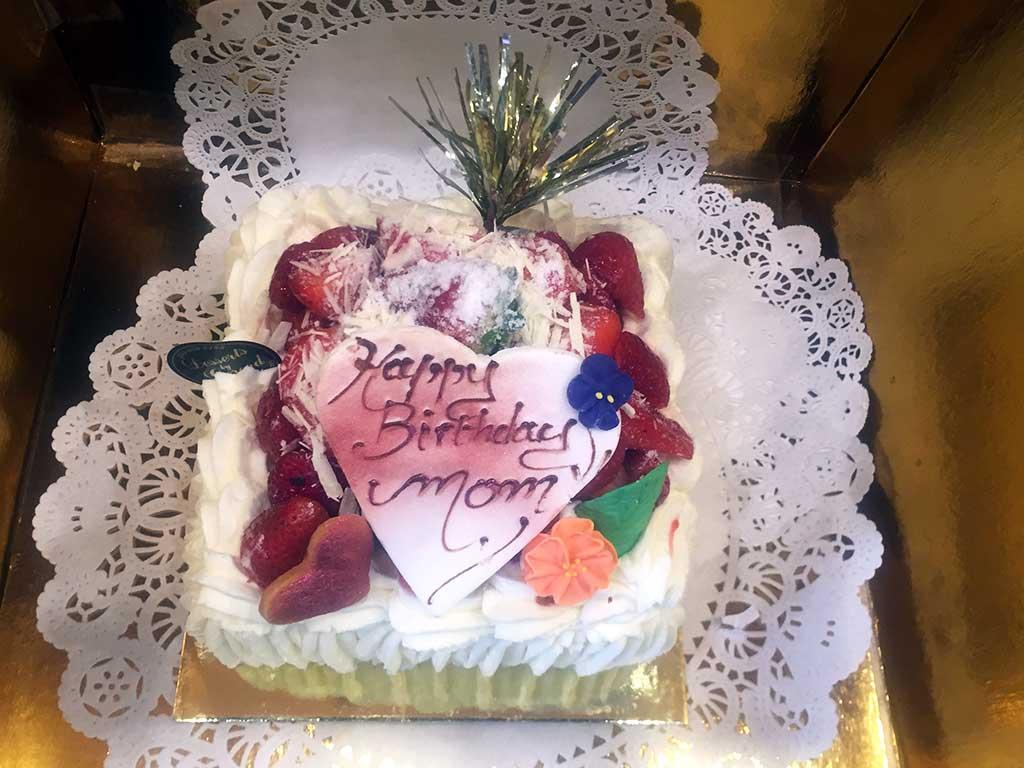 Strawberry Torte - dessertsbygerard.com