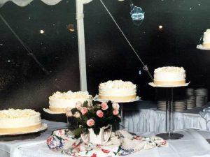 Wedding Cakes - dessertsbygerard.com