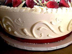 Wedding Cake Decorations - dessertsbygerard.com