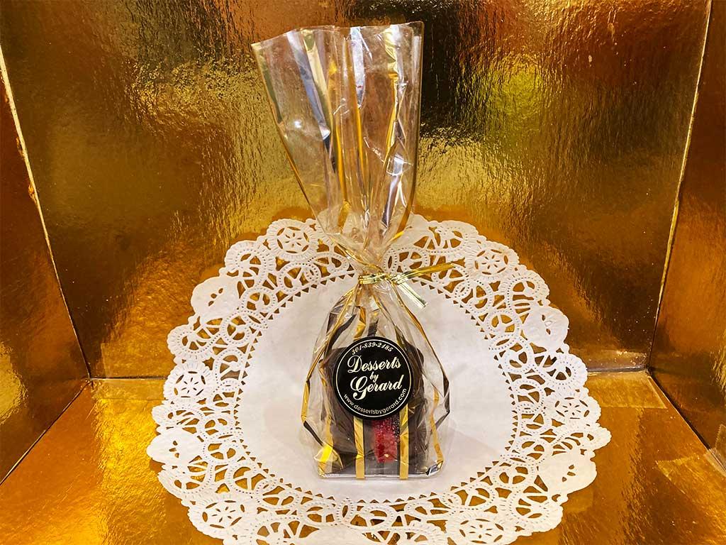 Gift or Cookie Bags - dessertsbygerard.com